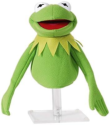 Madame Alexander Kermit The Frog Muppet Hand Puppet