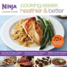 Ninja Serious Slow Cooker Cook Book