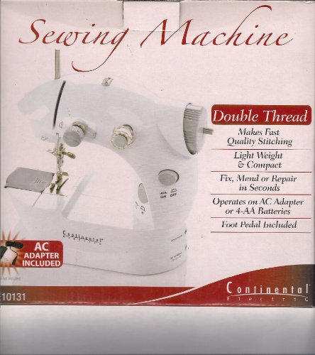 Handheld Sewing Machine Impressive Handheld Sewing Machine Reviews