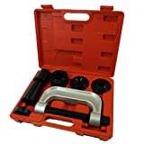 4-in-1 Ball Joint Service Auto Tool Set 2WD & 4WD Auto Repair Remover Install...