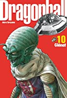 Dragon Ball perfect edition, Tome 10 :