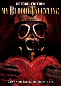 "Cover of ""My Bloody Valentine"""