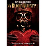 My Bloody Valentine [DVD] [Region 1] [US Import] [NTSC]by Paul Kelman