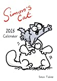 Portico Simon's Cat 2015 A3 Family Calendar