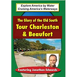 Explore America by Water: The Glory of the Old South: Tour Charleston & Beaufort