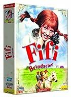 Fifi Brindacier saison 1 © Amazon