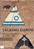 img - for Talking Hands : How to Use Indian Sign Language book / textbook / text book