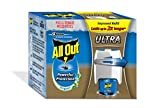 #1: All Out Adjustable Liquid Electric with Power Slider (45 ml, Clear)