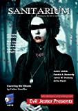 Sanitarium #18 (Horror Fiction and Dark Verse) Magazine
