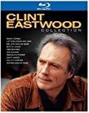 5125qBsdLBL. SL160  Clint Eastwood Collection (Absolute Power / Dirty Harry / Gran Torino / Kellys Heroes / Letters from Iwo Jima / Million Dollar Baby / Mystic River / The Rookie / Unforgiven / Where Eagles Dare) [Blu ray]