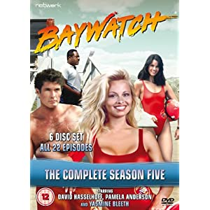 Baywatch - The Complete Fifth Season (UK version)
