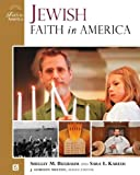 img - for Jewish Faith in America book / textbook / text book