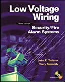 Low Voltage Wiring Security/Fire Alarm Systems - 0071376747