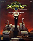 Phases of the Moon (Buck Rogers/25th Century RPG Module XXVCS4) (Xxvcs4, Buck Rogers, 25th Century Official Game Adventure, No. 3578) (1560760958) by Findley, Nigel D.