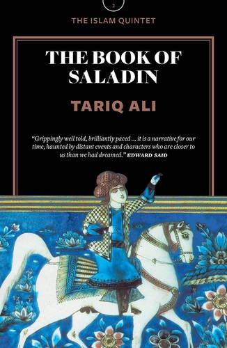 The Book of Saladin: A Novel