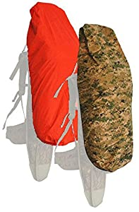 Eberlestock Reversible Rain Cover, Unicam, Large J2RCMU is on sale now
