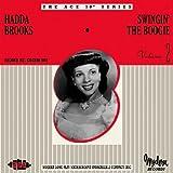 echange, troc Hadda Brooks - Swingin the Boogie