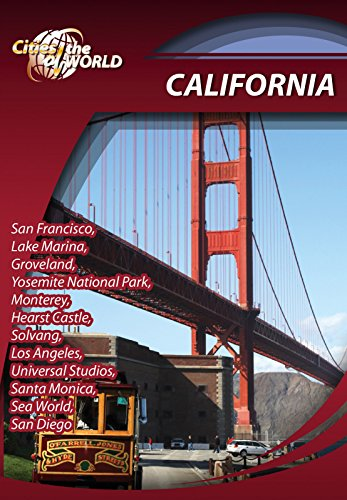 Cities of the world California