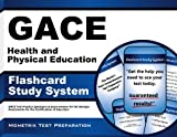 img - for GACE Health and Physical Education Flashcard Study System: GACE Test Practice Questions & Exam Review for the Georgia Assessments for the Certification of Educators (Cards) book / textbook / text book