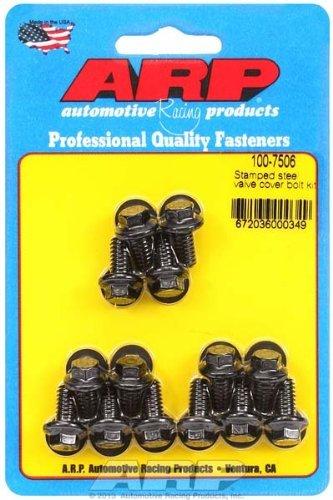 ARP 100-7506 6-Point 1/4-20 Valve Cover Bolt Kit - 14 Piece