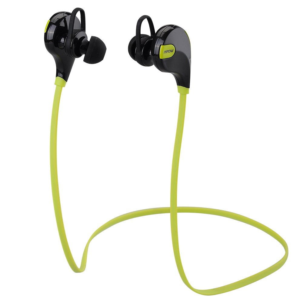 Mpow Cordless Earbuds for sports