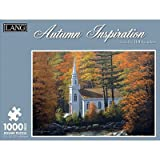 (10x13) Autumn Inspiration 1000 Piece Ji...