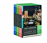Norton Anthology of American Literature: V. 2 (C, D & E)