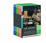 Norton Anthology of American Literature: V. 2 (C, D & E) (0393913422) by Baym, Nina