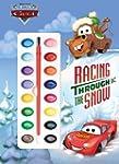 Racing Through the Snow (Disney/Pixar...