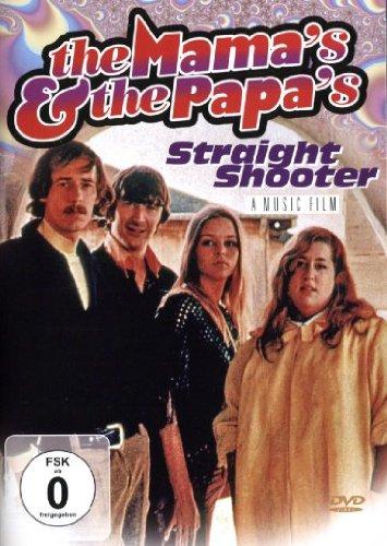 Straight Shooter [DVD] [Import]