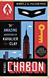 Image of The Amazing Adventures of Kavalier and Clay