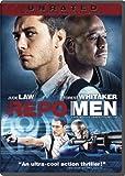 Repo Men (Bilingual)