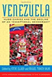 img - for Venezuela: Hugo Chavez and the Decline of an 'Exceptional Democracy' (Latin American Perspectives in the Classroom) book / textbook / text book