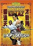 echange, troc Old Skool Killaz: Angry Dragon [Import USA Zone 1]