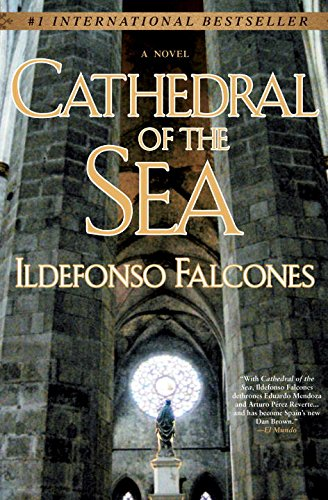 Cathedral of the Sea: A Novel (The Custom Of The Sea compare prices)