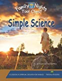 img - for Simple Science: Family Nights Tool Chest book / textbook / text book