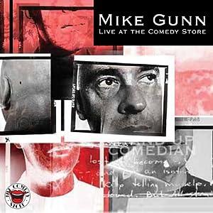 Mike Gunn Audiobook