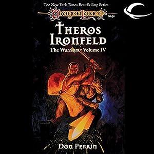 Theros Ironfeld Audiobook