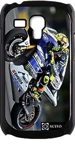 Coque pour Samsung Galaxy S3 mini - Moto GP Valentino Rossi - ref 906