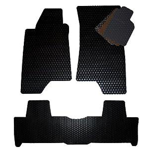 toyota tacoma trd all weather floor mats custom made 2002 2003 2004 automotive. Black Bedroom Furniture Sets. Home Design Ideas