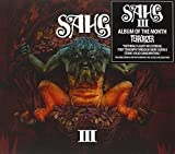 Iii (Cd+dvd) by Sahg