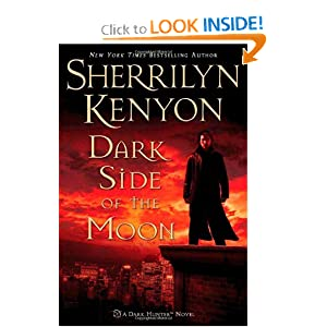 Darkside of the Moon - Sherrilyn Kenyon