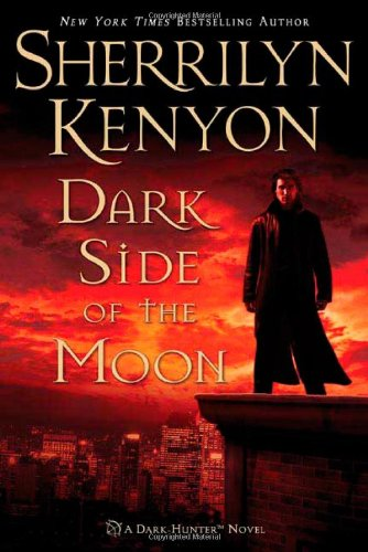 Dark Side of the Moon (Dark-Hunter, Book 10)