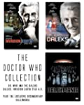 Doctor Who: The Doctor Who Collection...