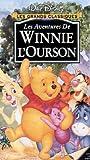 echange, troc Les Aventures De Winnie L'Ourson [VHS]