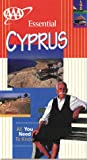 AAA Essential Guide: Cyprus (0658006274) by AAA