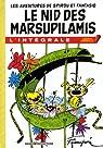Les Aventures de Spirou et Fantasio : Le Nid des Marsupilamis : L'int�grale par Franquin