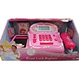 Disney Princess Royal Cash Register - Pink