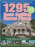 1295 Best Selling Home Plans: 1295 Best Selling Home Plan (Country  &  Farmhouse Home Plans)