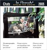 echange, troc Collectif - Chats 2006